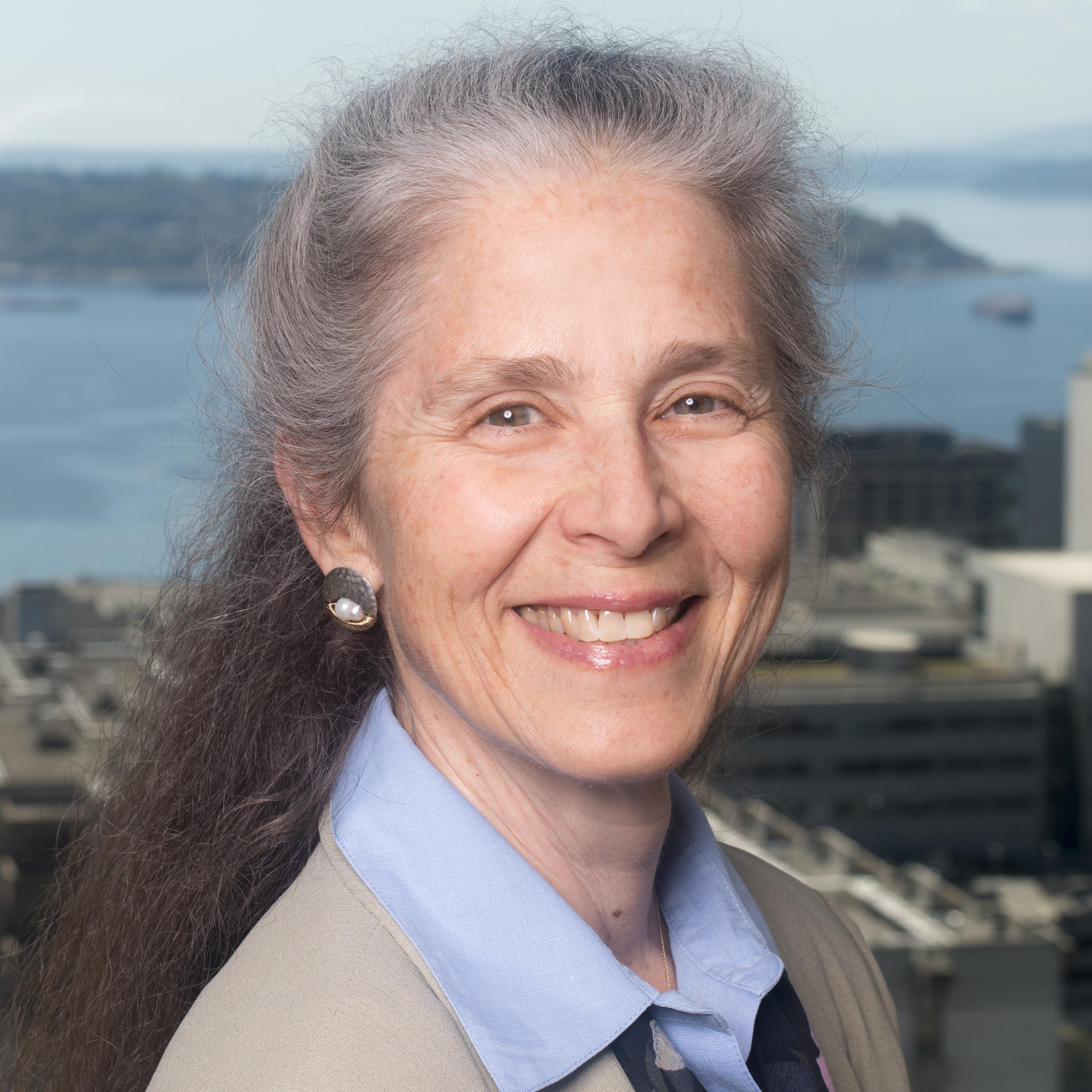 Photo of Judith Wasserheit