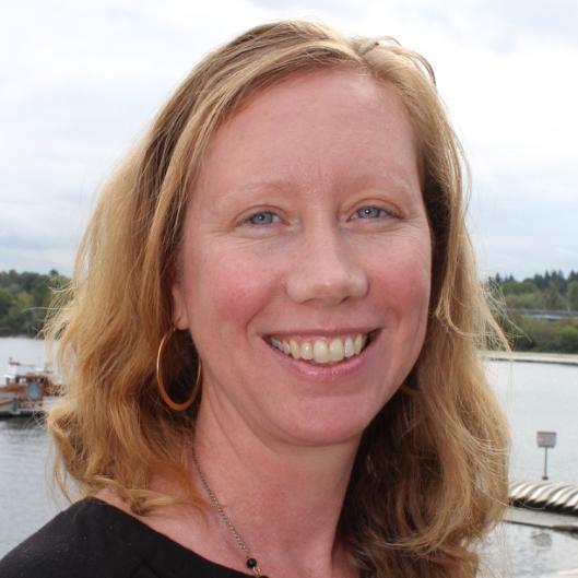 Photo of Pamela Kohler