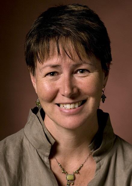 Photo of Tracy Harachi