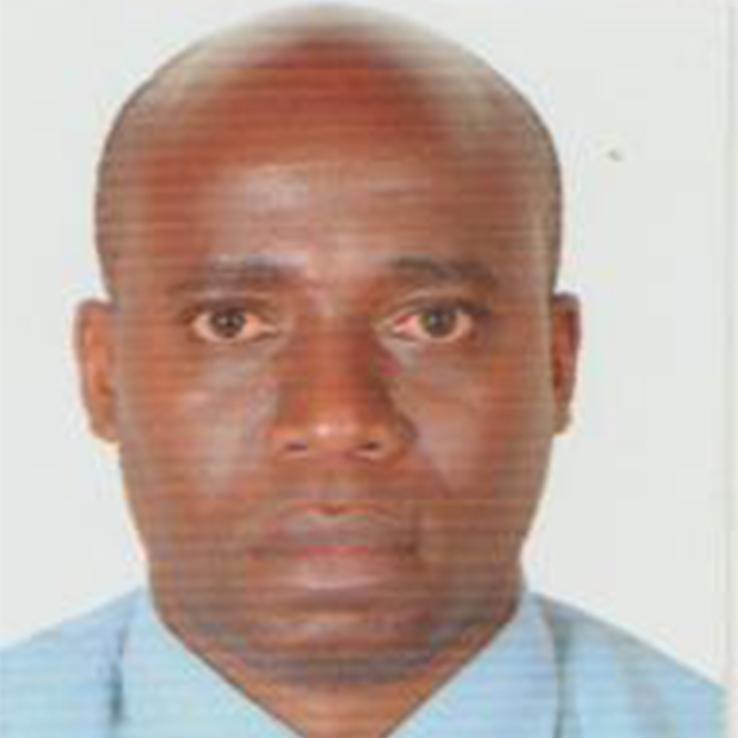 Photo of Robert Mukisa