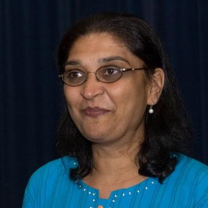 Photo of Bhavna Chohan