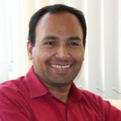 Photo of Javier  Lama