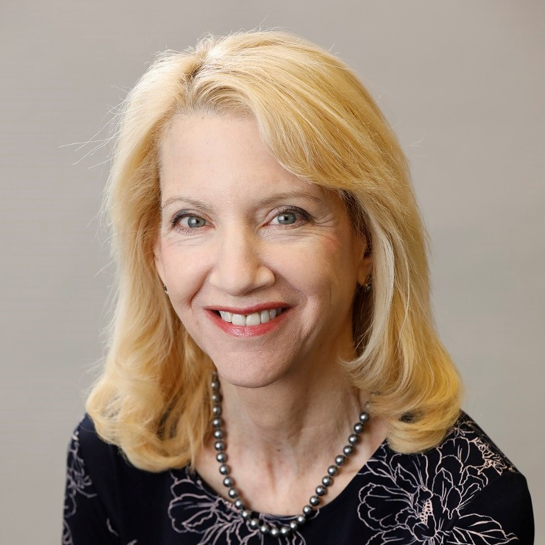 Photo of Nancy Jecker