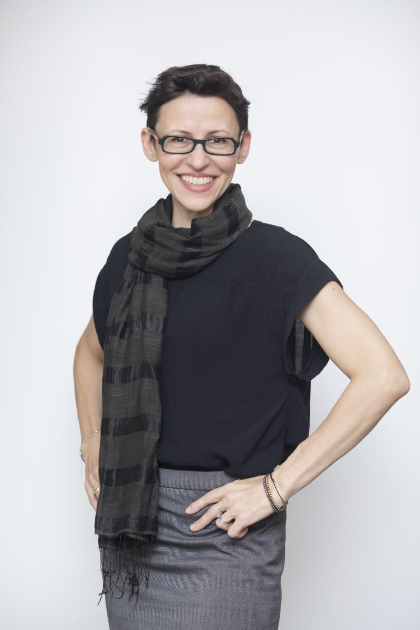Photo of Kimberly Green