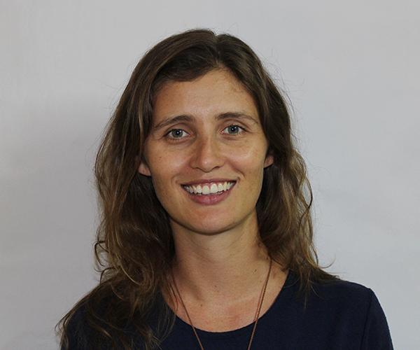 Photo of Kristine Larsen