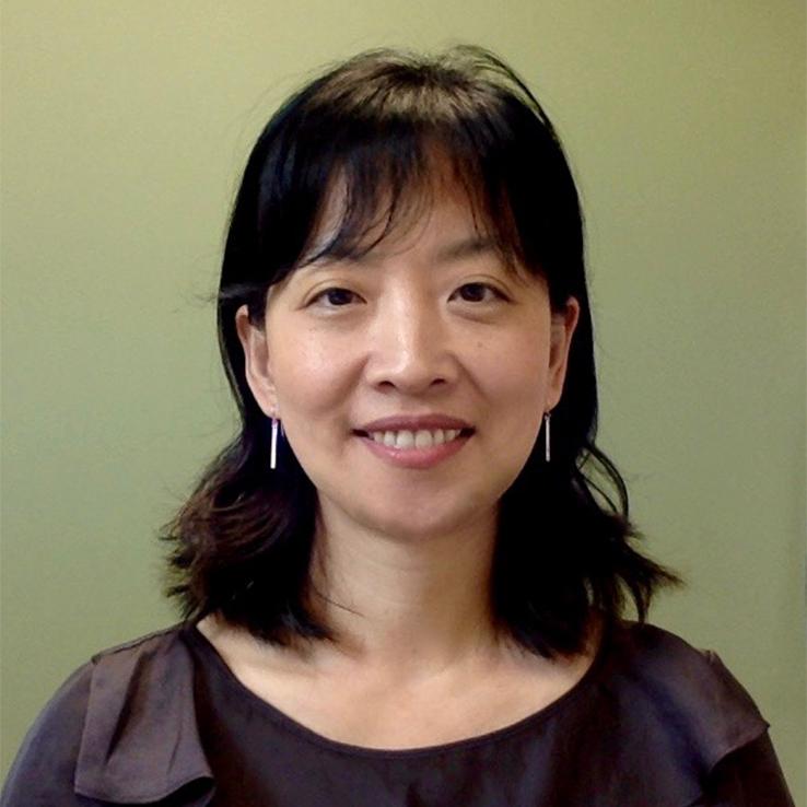 Photo of Nina Kim
