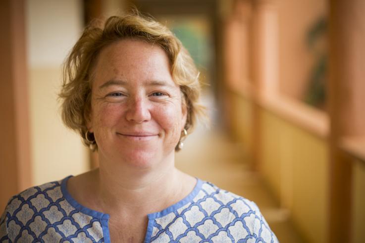 Photo of Hilary Godwin, the next dean of the UW's School of Public Health