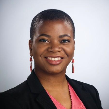 Naomi Nkinsi, G.E.R.M. awardee