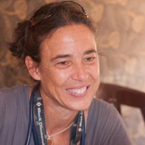 Karin Huster