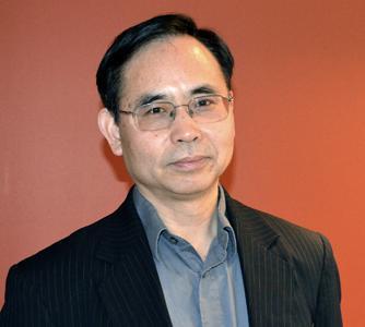 Photo of Xiao-Hua Zhou