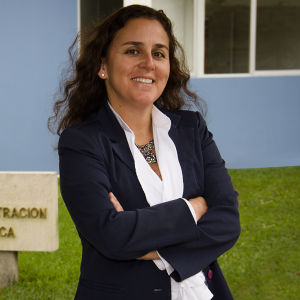 Photo of Patricia Garcia