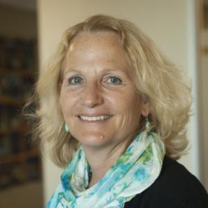 Dr. Gabrielle O'Malley