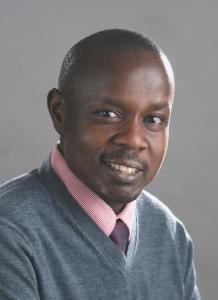 Dr. Kenneth Mugwanya