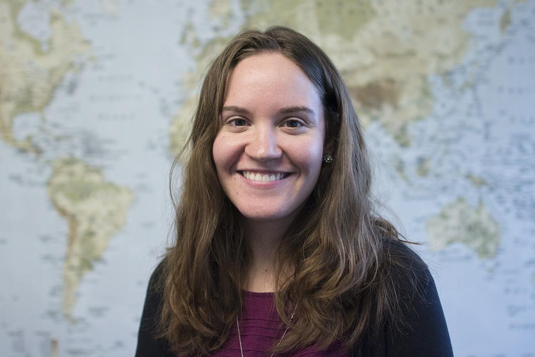 Alyssa Brokaw, Research Assistant, University of Washington Department of Global Health