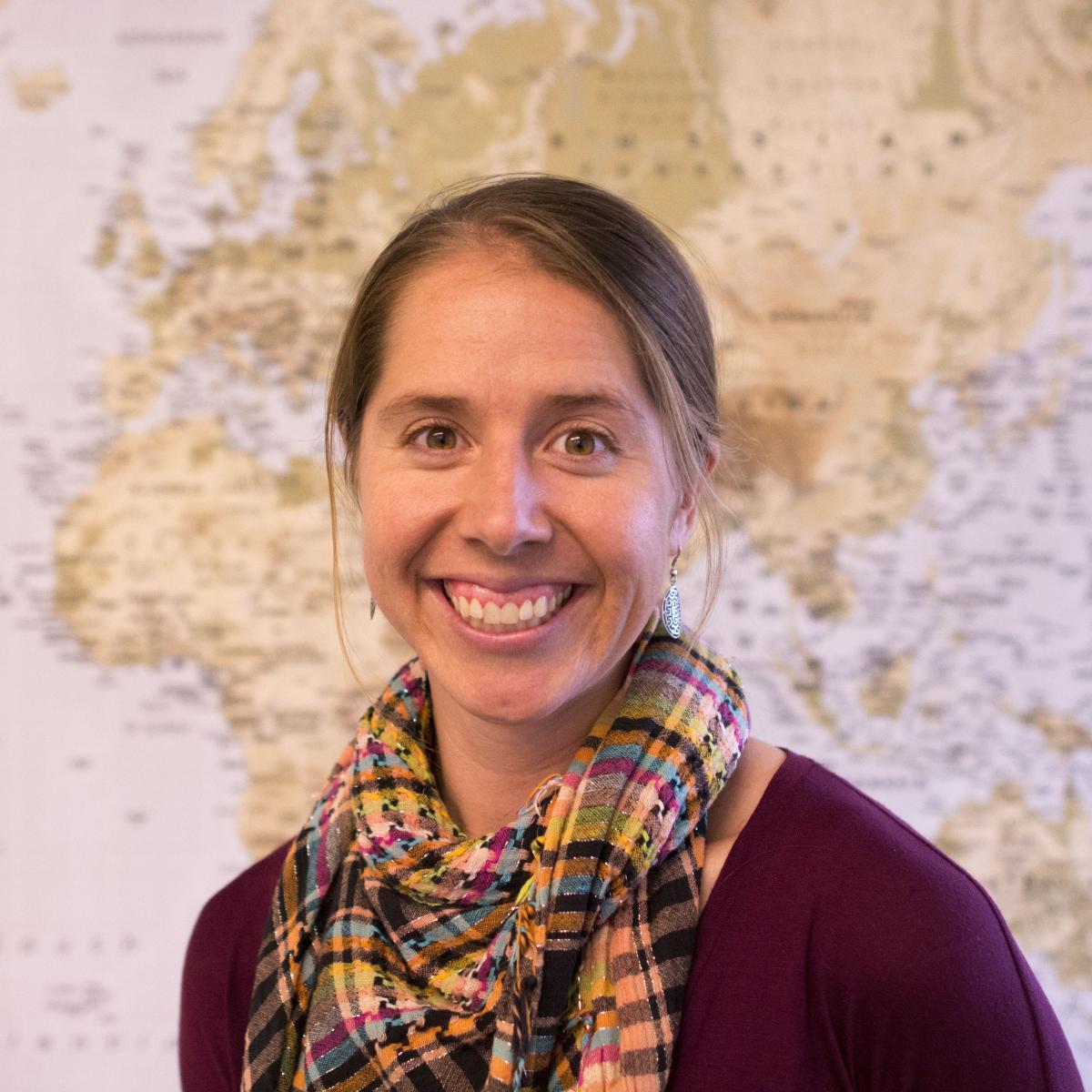 Deanna Tollefson, University of Washington Department of Global Health