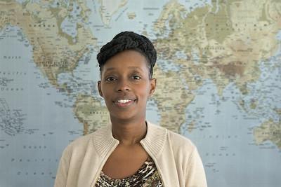 Elizabeth Irungu, University of Washington Department of Global Health