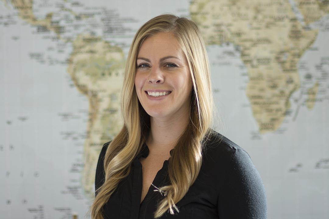 Megan Malone, Research Assistant, University of Washington Department of Global Health