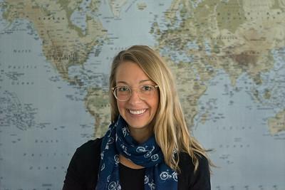 Nancy Fullman, University of Washington Department of Global Health