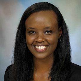 Nancy Mugisha