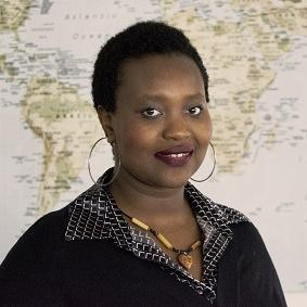 Nina Njeri Nganga