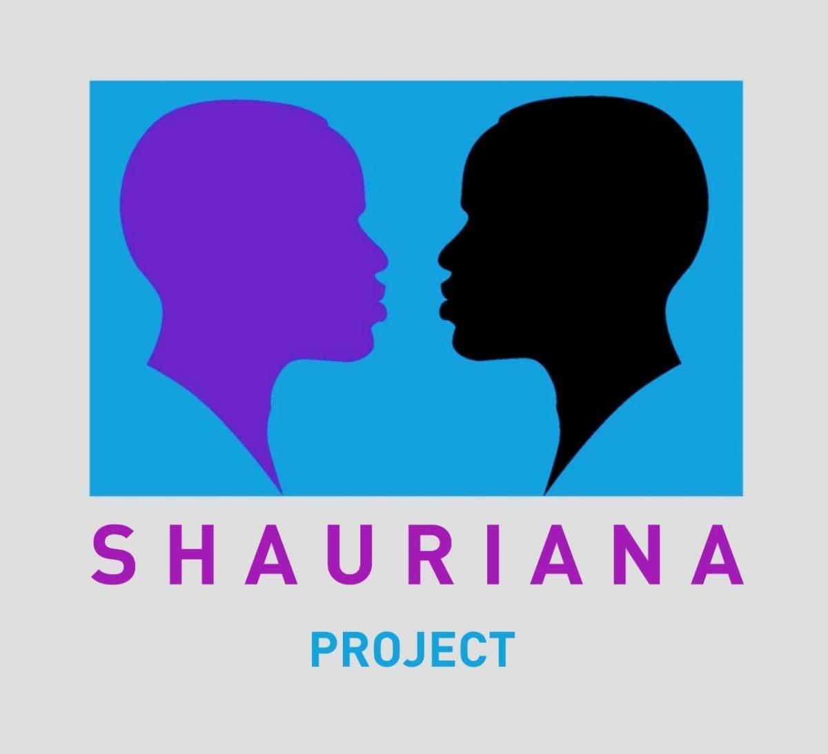 Shauriana Project logo
