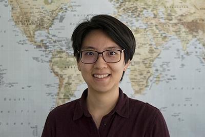 Yao He, University of Washington Department of Global Health