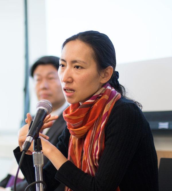 Yinou Li