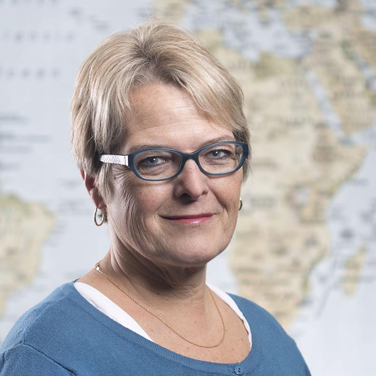 Annette Fitzpatrick