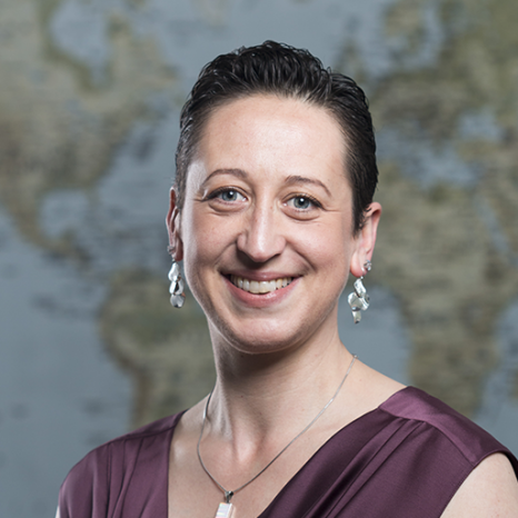 Rachel Lazzar