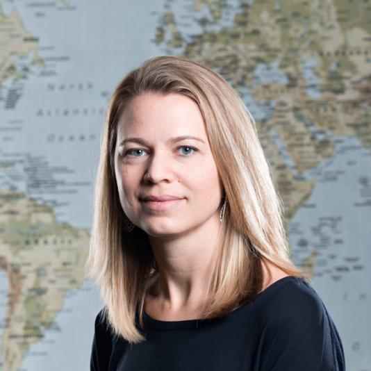 Alison Drake