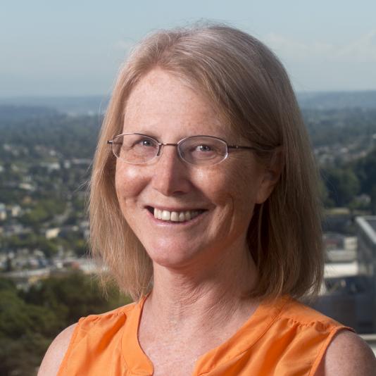Marcia Weaver