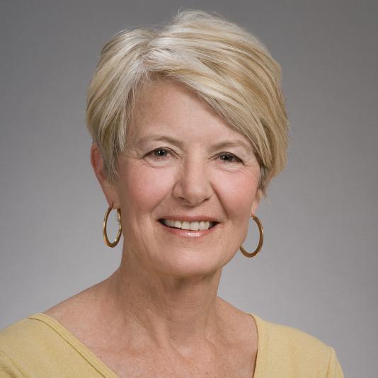 Susan Reba McIntyre