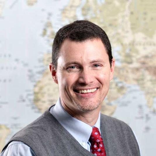 Scott McClelland