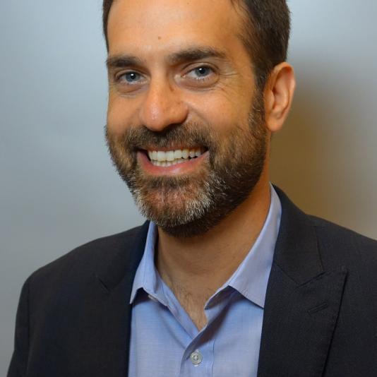 Photo of Dror Ben-Zeev