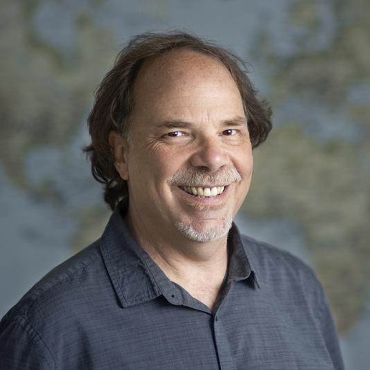 Photo of Chris Joss