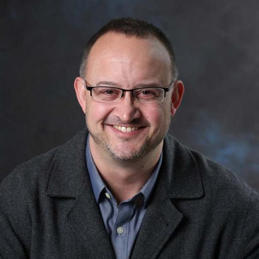 Photo of Jeremy Hess