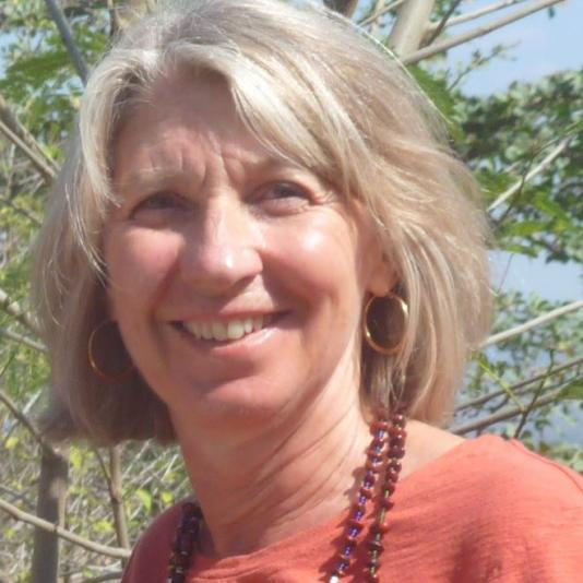 Sheila Lukehart