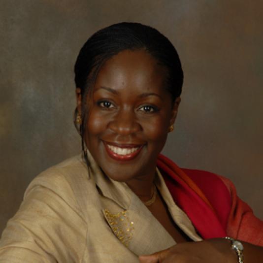 photo of Lydia Mpanga Sebuyira