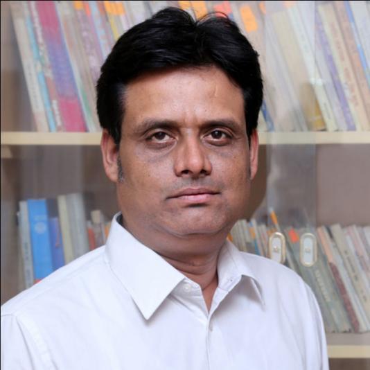 Photo of Prakash Tyagi