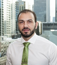 Photo of Charbel El Bcheraoui